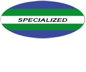 Specialized Pain Management footer logo