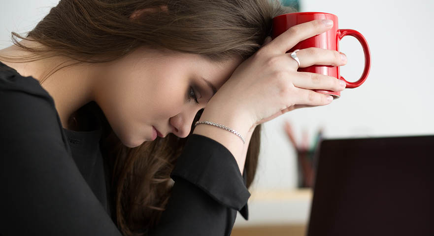 stress-pain